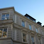 Praxis Dr. Anke Birnbaum Häuserfront