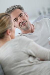 Blog Paarconsulting Paar im Gespräch